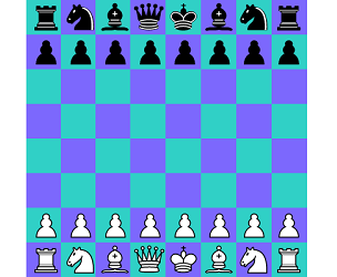 Chess demo